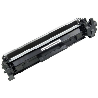Compatible HP HP 17A ( CF217A ) Black Laser Toner Cartridge