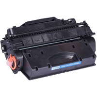 Compatible HP HP 26X ( CF226X ) Black Laser Toner Cartridge (Made in North America; TAA Compliant)