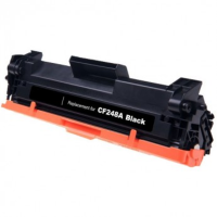 Compatible HP HP 48A ( CF248A ) Black Laser Toner Cartridge