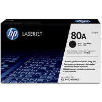 Hewlett Packard HP CF280A ( HP 80A ) Laser Toner Cartridge