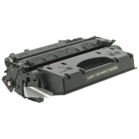 Hewlett Packard HP CF280X / HP 80X Replacement Laser Toner Cartridge by West Point