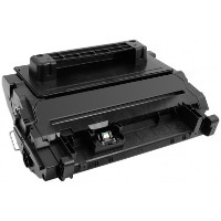 Hewlett Packard HP CF281A ( HP 81A ) Compatible Laser Toner Cartridge