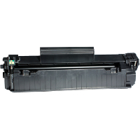 Compatible HP HP 83A ( CF283A ) Black Laser Toner Cartridge
