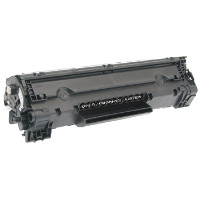 Hewlett Packard HP CF283A / HP 83A Replacement Laser Toner Cartridge by West Point