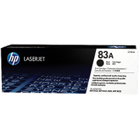Hewlett Packard HP CF283A ( HP 83A ) Laser Toner Cartridge