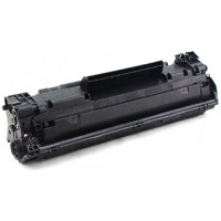 Hewlett Packard HP CF283X / HP 83X Compatible Laser Toner Cartridge