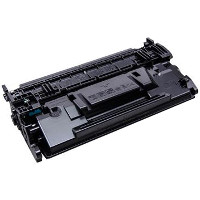 Compatible HP HP 87A ( CF287A ) Black Laser Toner Cartridge (Made in North America; TAA Compliant)