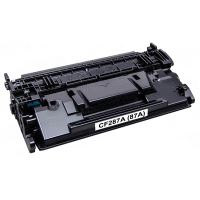 Compatible HP HP 87A ( CF287A ) Black Laser Toner Cartridge
