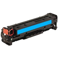 Hewlett Packard HP CF311A ( HP 867A cyan ) Compatible Laser Toner Cartridge