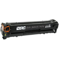 Hewlett Packard HP CF320A ( HP 652A black ) Compatible Laser Toner Cartridge