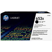 Hewlett Packard HP CF320X ( HP 653X ) Laser Toner Cartridge