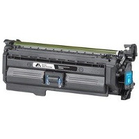 Hewlett Packard HP CF321A ( HP 653A cyan ) Compatible Laser Toner Cartridge