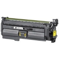 Hewlett Packard HP CF322A ( HP 653A yellow ) Compatible Laser Toner Cartridge