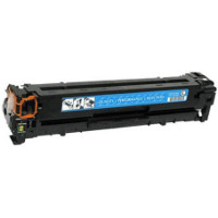 Hewlett Packard HP CF331A ( HP 654A cyan ) Compatible Laser Toner Cartridge