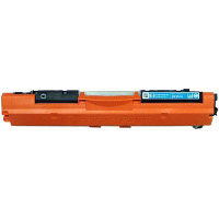 Hewlett Packard HP CF351A ( HP 130A Cyan ) Compatible Laser Toner Cartridge