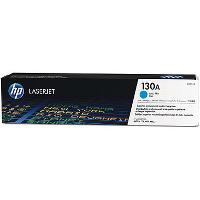 Hewlett Packard HP CF351A ( HP 130A Cyan ) Laser Toner Cartridge