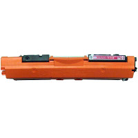 Hewlett Packard HP CF353A ( HP 130A Magenta ) Compatible Laser Toner Cartridge