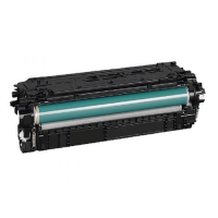 Compatible HP HP 508A Black ( CF360A ) Black Laser Toner Cartridge (Made in North America; TAA Compliant)