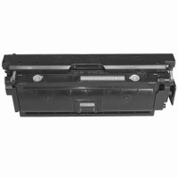 Hewlett Packard HP CF360X / HP 508X Black Compatible Laser Toner Cartridge