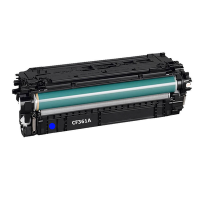 Compatible HP HP 508A Cyan ( CF361A ) Cyan Laser Toner Cartridge (Made in North America; TAA Compliant)
