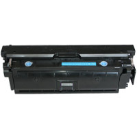 Compatible HP HP 508X Cyan ( CF361X ) Cyan Laser Toner Cartridge