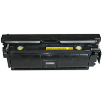 Hewlett Packard HP CF362X / HP 508X Yellow Compatible Laser Toner Cartridge