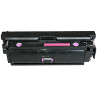 Hewlett Packard HP CF363X / HP 508X Magenta Compatible Laser Toner Cartridge