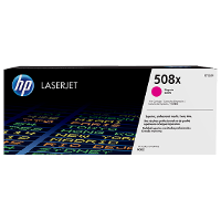 Hewlett Packard HP CF363X (HP 508X magenta) Laser Toner Cartridge