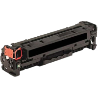 Hewlett Packard HP CF380A ( HP 312A black ) Compatible Laser Toner Cartridge