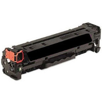 Hewlett Packard HP CF380X ( HP 312X black ) Compatible Laser Toner Cartridge