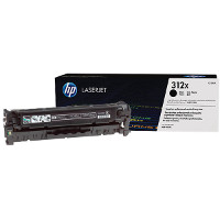 Hewlett Packard HP CF380X ( HP 312X ) Laser Toner Cartridge