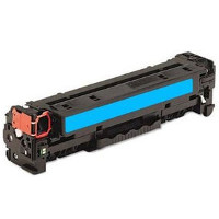 Hewlett Packard HP CF381A ( HP 312A cyan ) Compatible Laser Toner Cartridge