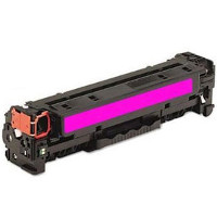 Hewlett Packard HP CF383A ( HP 312A magenta ) Compatible Laser Toner Cartridge