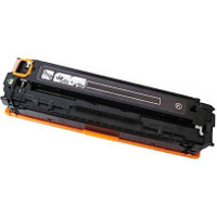 Compatible HP HP 410A ( CF410A ) Black Laser Toner Cartridge (Made in North America; TAA Compliant)