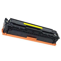 Compatible HP HP 412A ( CF412A ) Yellow Laser Toner Cartridge (Made in North America; TAA Compliant)