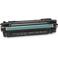 Compatible HP CF453A ( HP 655A Magenta ) Magenta Laser Toner Cartridge