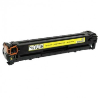 Compatible HP HP 202A Yellow ( CF502A ) Yellow Laser Toner Cartridge
