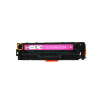 Compatible HP HP 202X Magenta ( CF503X ) Magenta Laser Toner Cartridge