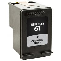 Hewlett Packard HP CH561WN / HP 61 Black Replacement InkJet Cartridge