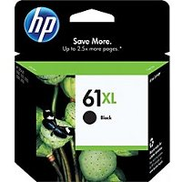 Hewlett Packard HP CH563WN ( HP 61XL black ) InkJet Cartridge