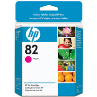 Hewlett Packard HP CH567A ( HP 82 Magenta ) InkJet Cartridge