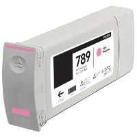 Hewlett Packard HP CH620A (HP 789 Light Magenta) Remanufactured InkJet Cartridge