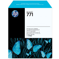 Hewlett Packard HP CH644A ( HP 771 Maintenance ) InkJet Cartridge