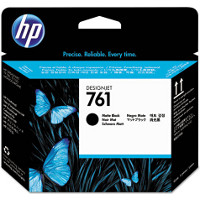 Hewlett Packard HP CH648A ( HP 761 Matte Black ) InkJet Cartridge Printhead
