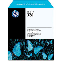Hewlett Packard HP CH649A ( HP 761 Maintenance ) InkJet Cartridge