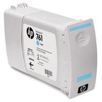 Hewlett Packard HP CM994A ( HP 761 cyan ) InkJet Cartridge