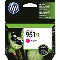 Hewlett Packard HP CN047AN ( HP 951XL Magenta ) InkJet Cartridge