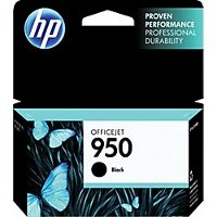 Hewlett Packard HP CN049AN ( HP 950 Black ) InkJet Cartridge
