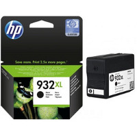 Hewlett Packard HP CN053AN ( HP 932XL Black ) InkJet Cartridge