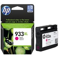 Hewlett Packard HP CN055AN ( HP 933XL Magenta ) InkJet Cartridge